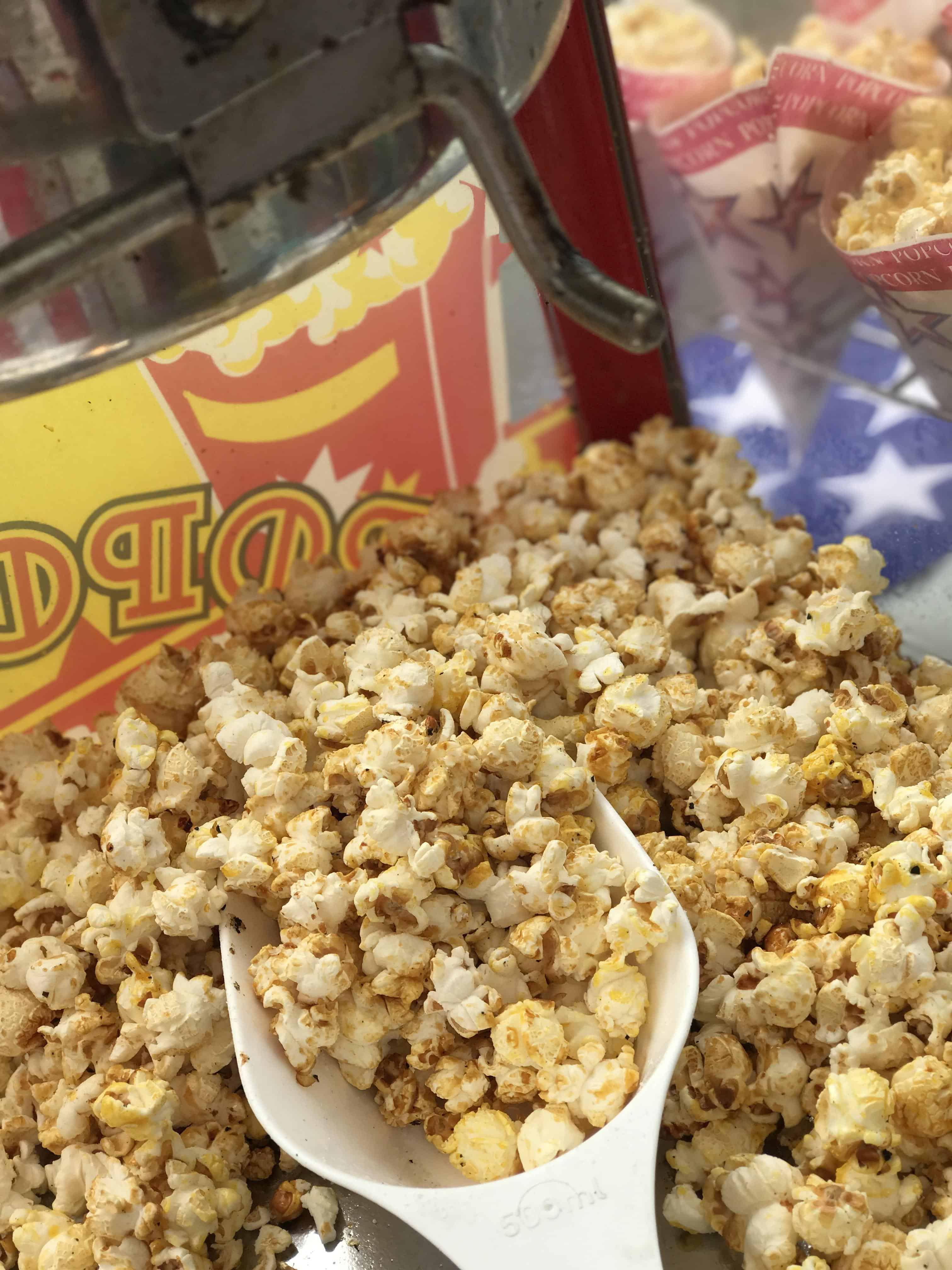 Popcornmachine huren Gouda