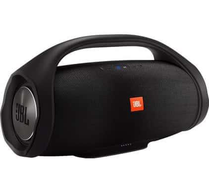 Boombox huren geluidsinstallatie Gouda